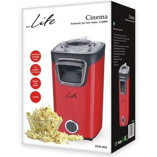 Life PCM-001 Cinema