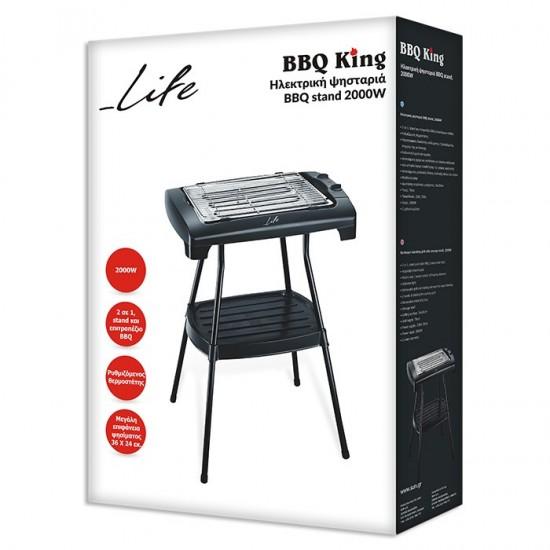 LIFE BBQ King