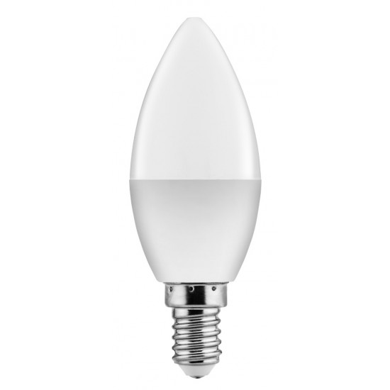 POWERTECH LED Candle E14 5W 3000K