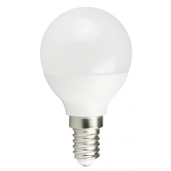 POWERTECH LED mini Globe E14 5W 3000K