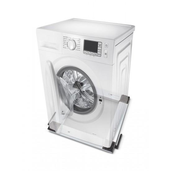 Roller 00692 Washing Machine Wheeled Base White
