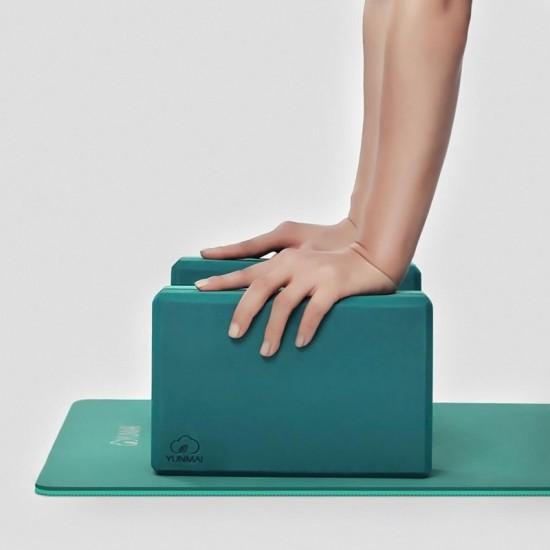 YUNMAI YMYB-E801 Yoga Block