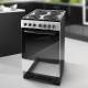 Cooker Refrigerator Base BLACK