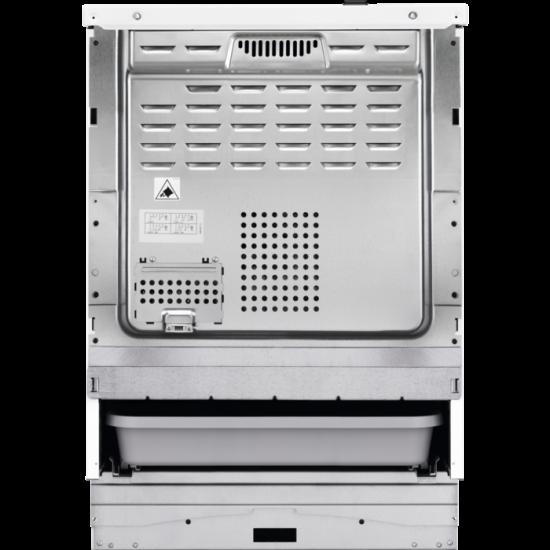 ZANUSSI ZCV65320XA