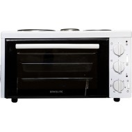 DAVOLINE EC 450 Chef WH