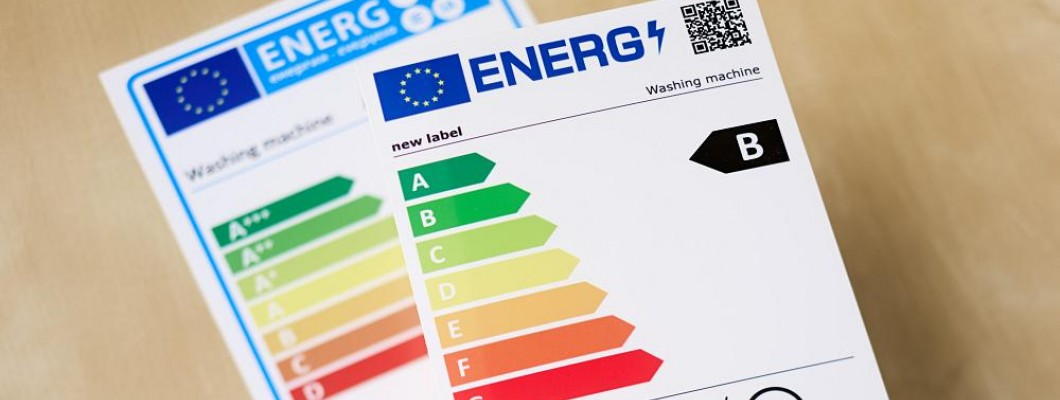 New Energy Labels for Electrical Appliances. Everything you need to know.