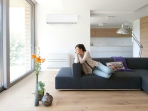 Air Conditioners: The most economical way of heating? Myth or Truth?