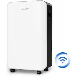 GLOBAL AP20-1908EE-R INTELLIGENT 20L WiFi