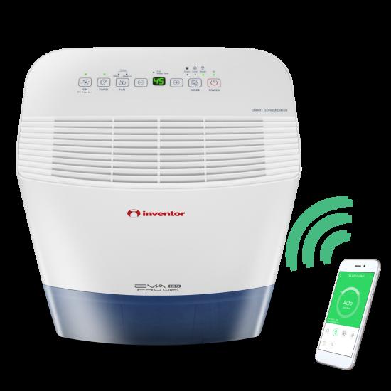 Inventor EVA ION PRO WiFi 16L EP3-WiFi16L