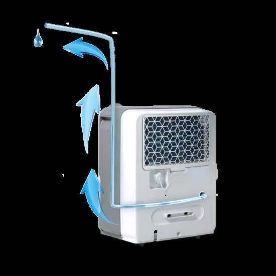 Inventor POWER WiFI 50L PWR-WIFI-50L