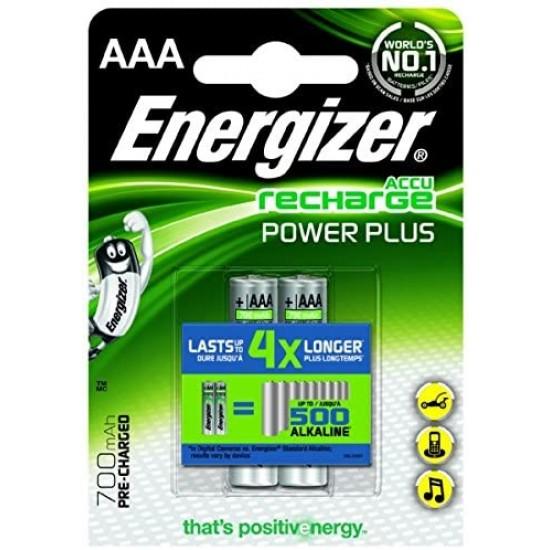 Energizer AAA Rechargeable 700mAh