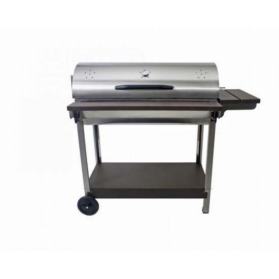 PITSILOS BBQ BAREL LARGE