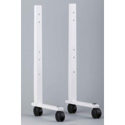 ADAX Floor Stand with Wheels