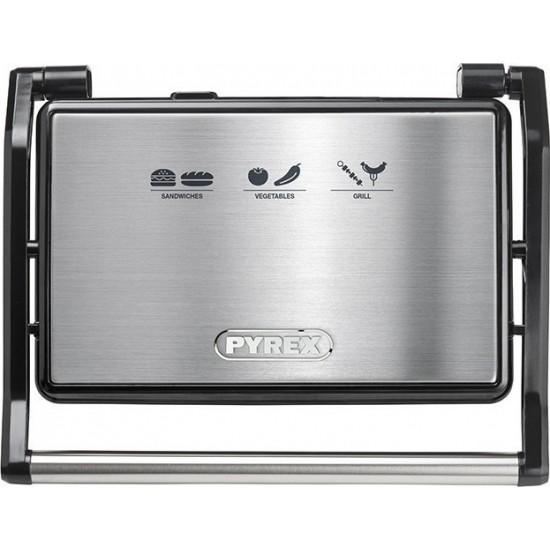 Pyrex SB-290 Luxx Ceramic