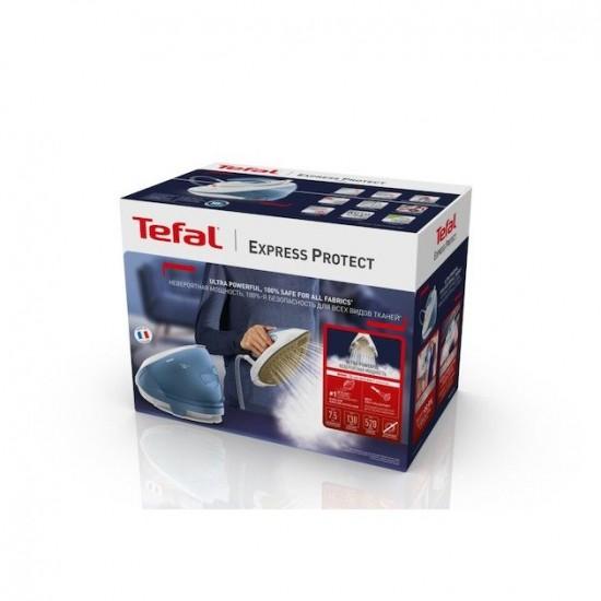 Tefal SV8053 EXPRESS ANTI-CALC