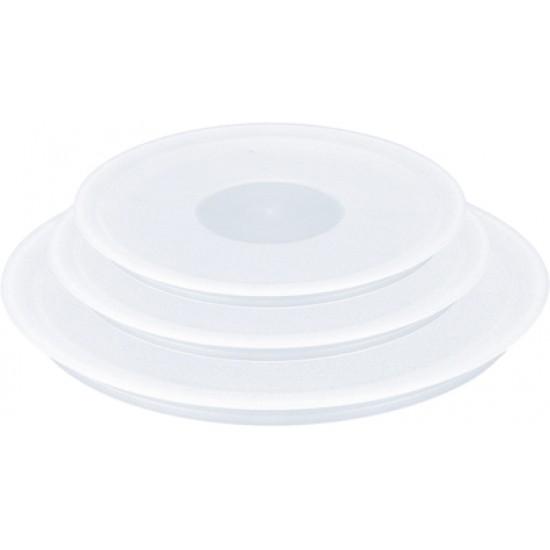 Tefal Ingenio Expertise 16-18-20 Set Plastic Lids