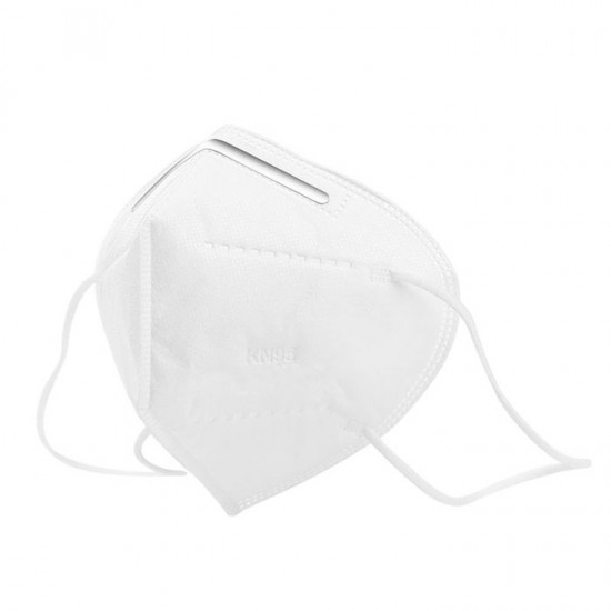 Safety Mask HOCO PM01 KN95 50pieces