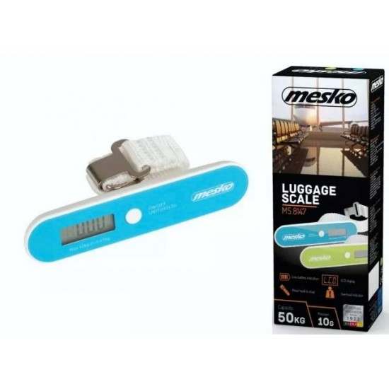 MESKO MS 8147 Luggage Scale
