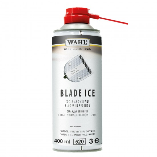 WAHL BLADE ICE 2999-7900 400ml