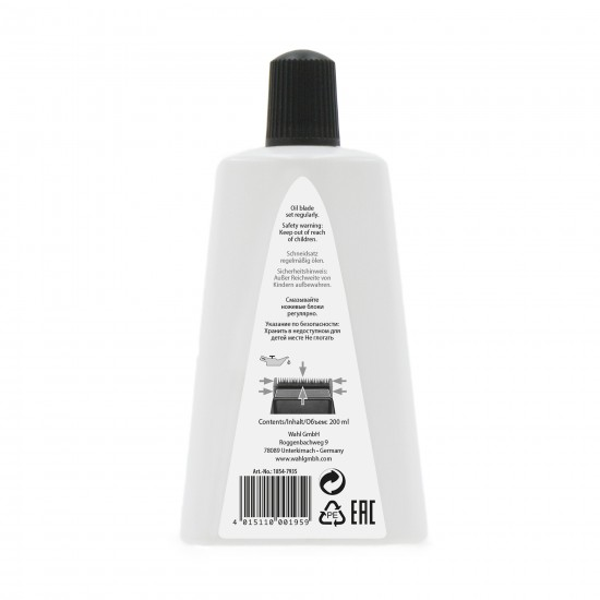 WAHL SPECIAL BLADE OIL 1854-7935 200ml