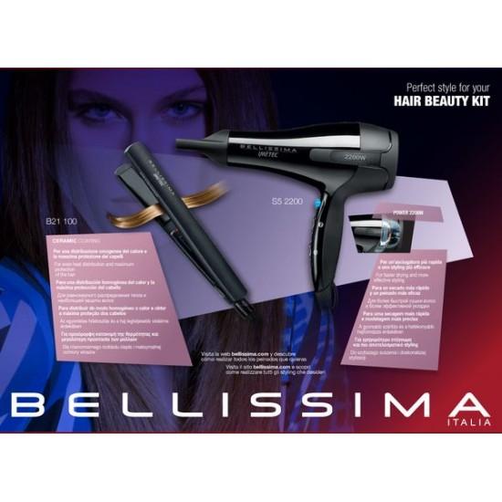 BELLISSIMA S5 2200 + B21 100 GIFT SET