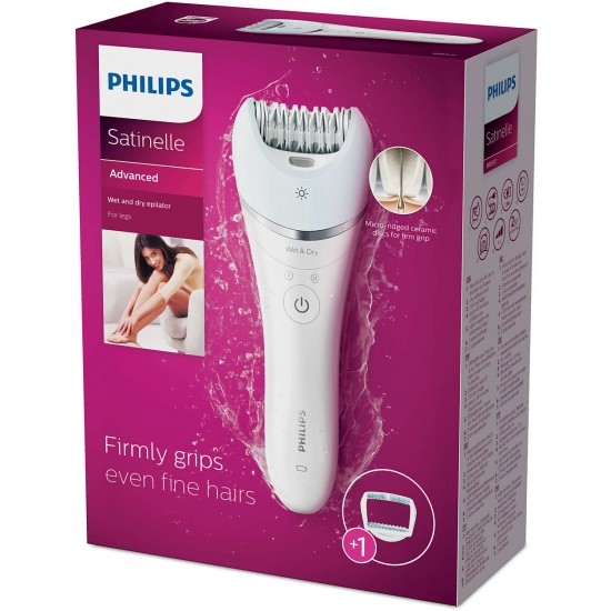 PHILIPS BRE-610 Satinelle