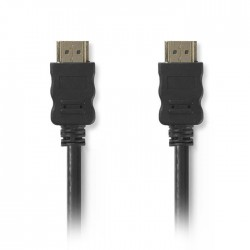 Cable HDMI 2m HIGH SPEED GOLD