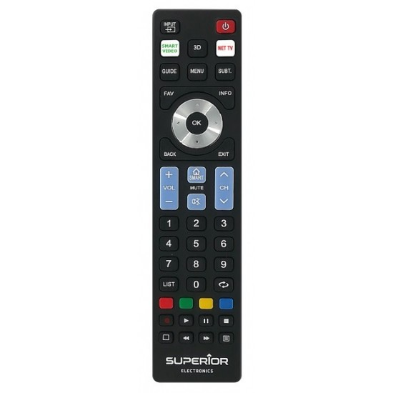 SUPERIOR LG SONY SAMSUNG PANASONIC PHILIPS TV/SMART TV