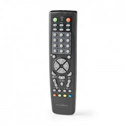 nedis Universal Remote Control TVRC2100BK