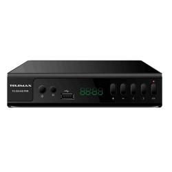 TELEMAX DVB-1011