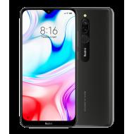 XIAOMI REDMI 8 DUAL 3GB RAM 32GB LTE BLACK-EU
