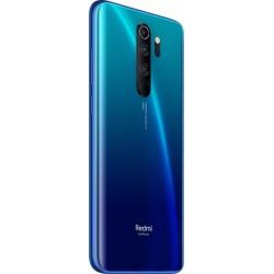 XIAOMI REDMI ΝΟΤΕ 8 PRO DUAL 6GB RAM 64GB LTE MINERAL BLUE-EU