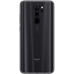 XIAOMI REDMI ΝΟΤΕ 8 PRO DUAL 6GB RAM 64GB LTE MINERAL GRAY-EU