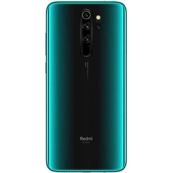 XIAOMI REDMI ΝΟΤΕ 8 PRO DUAL 6GB RAM 64GB LTE MINERAL FOREST GREEN-EU