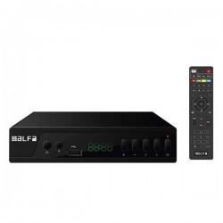 ALFA DVB-168-9A 2in1